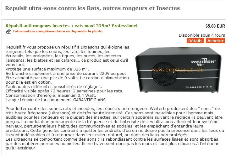 Glu anti rongeurs et insectes apps directories - Comment repousser les pies ...