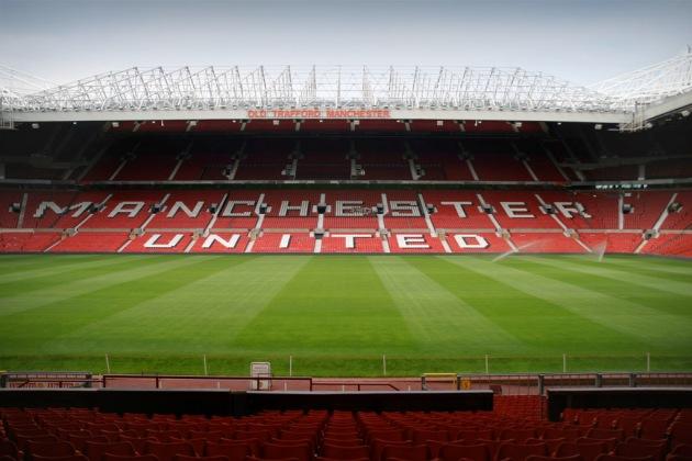 Des rats ont investi Old Trafford, le stade de Manchester United